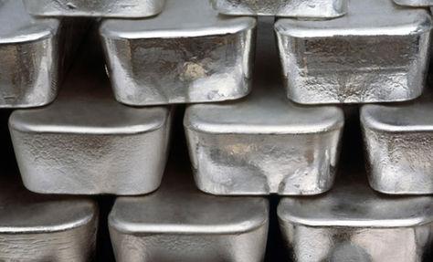 Producción de plata. Foto: eleconomista.mx