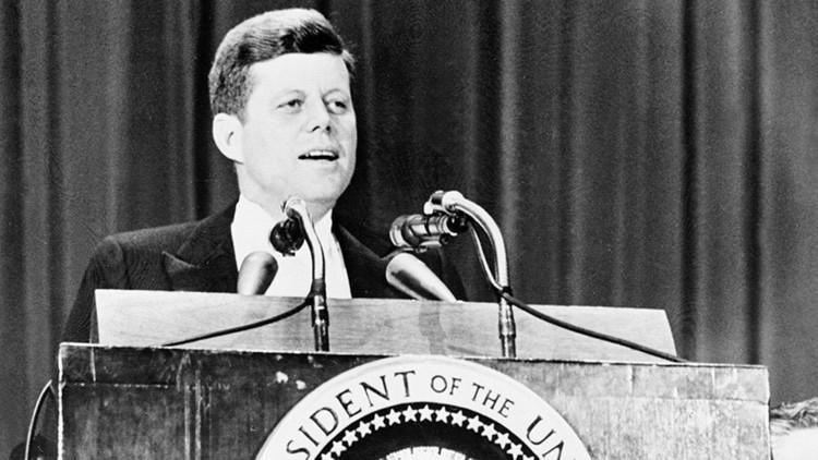 Más dolor del que pensábamos: Revelan el lado oscuro de la vida de John F. Kennedy