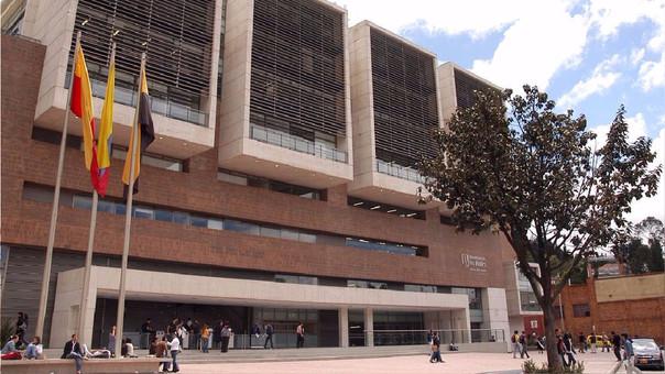 La Universidad de los Andes de Colombia ocupa el quinto puesto.