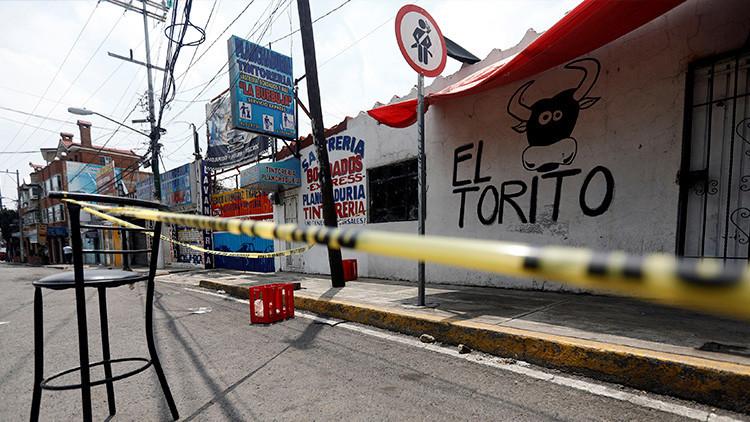Centros nocturnos en México: El escenario de grandes matanzas a manos del crimen organizado