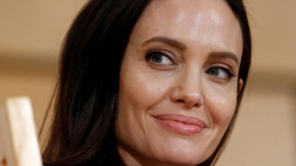 Foto: La actriz, retratada el pasado 15 de marzo. (Reuters/Denis Balibouse)