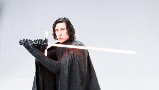 Imagen del teaser de «Star Wars: Los últimos Jedi»