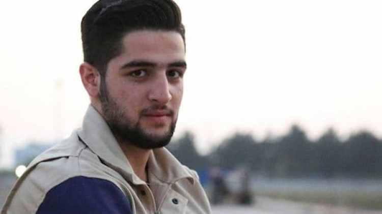Khaled Alkhateb, corresponsal de RT en Siria