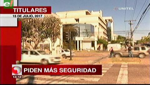 Video titulares de noticias de TV – Bolivia, mediodía del sábado 15 de julio de 2017