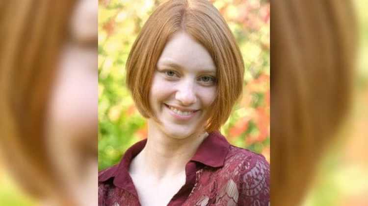 Lauren Seitz, la joven que falleció a consecuencia de una ameba cerebral. (Cortesía de WSOC-TV)