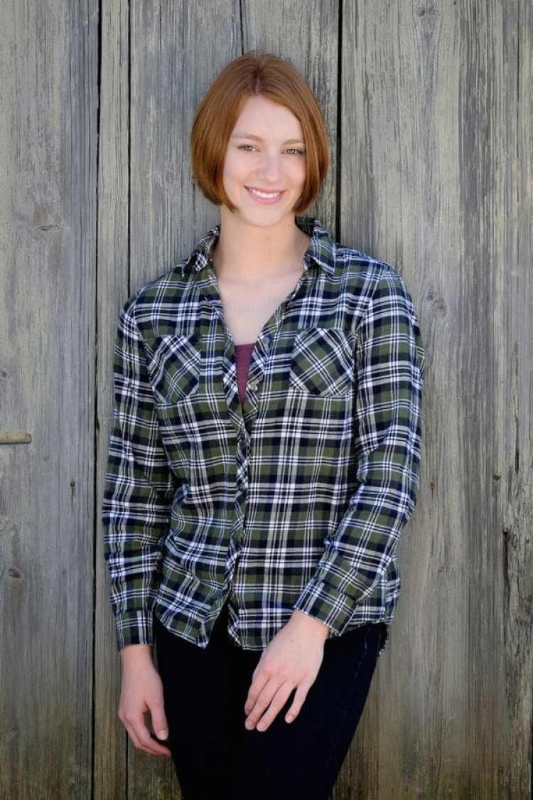 Lauren Seitz empezó a tener fuertes dolores de cabeza y, a los pocos días, falleció.