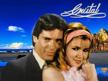 Jeannette Rodríguez junto a Carlos Mata en una imagen promocional de