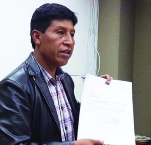 Judiciales: Comisión recibe más de 200 impugnaciones