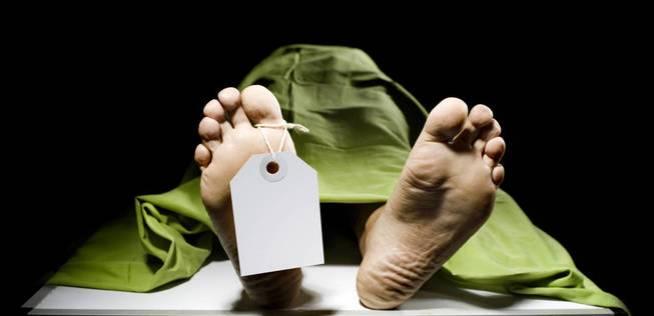 Mueren más personas de las que pensabas. (iStock)