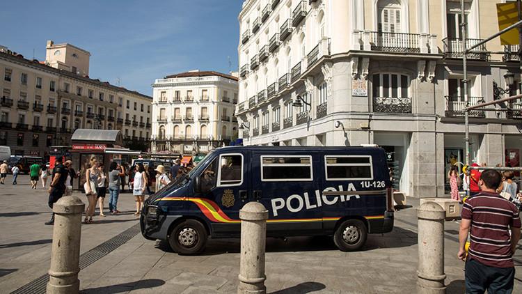 La turista australiana que sobrevivió a los ataques terroristas de Londres, París y Barcelona