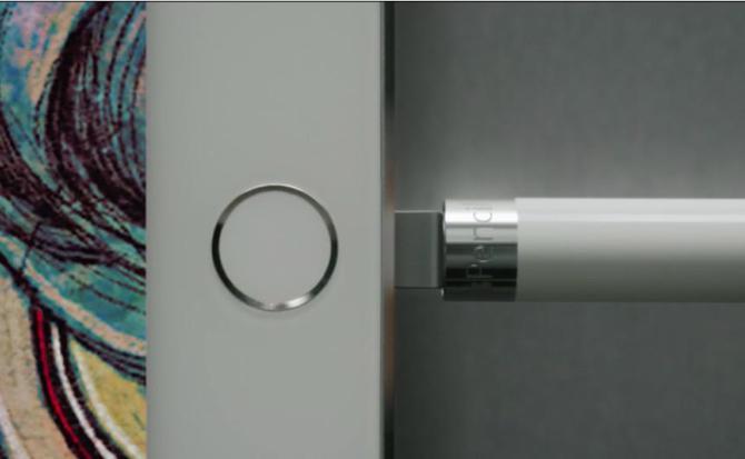 ¿Apple Pencil en el iPhone? Una patente dice que es más que probable tras iOS 11