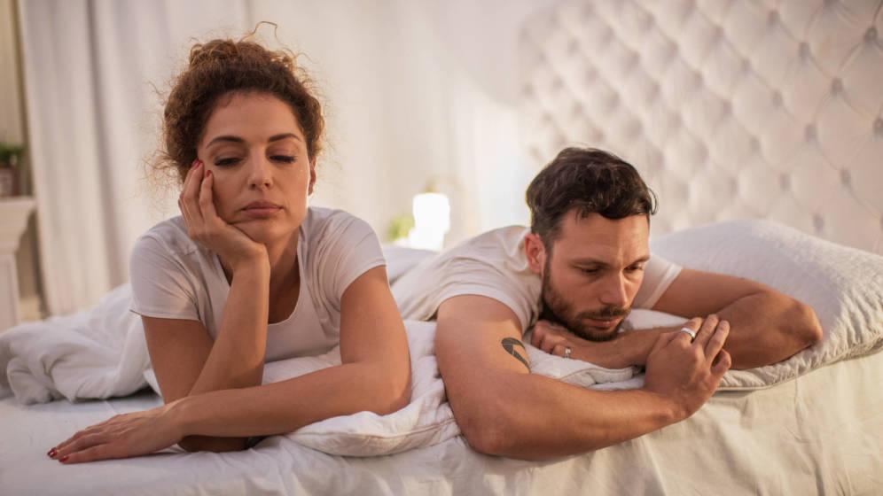 Foto: El sexo es salud. (iStock)