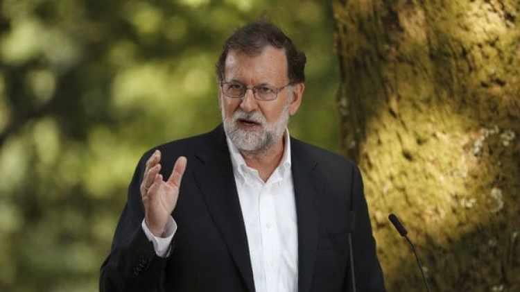 Mariano Rajoy(EFE)