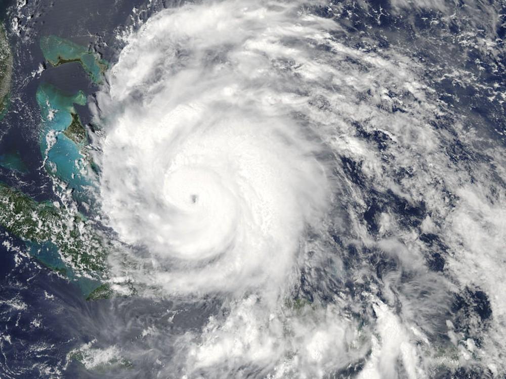 Huracán Irene en 2011: +49 muertes