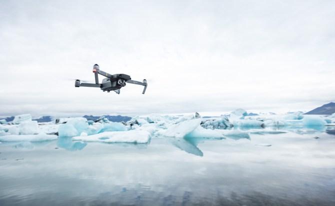 DJI pone a punto sus drones con versiones nuevas del Mavic Pro y Phantom 4 Pro