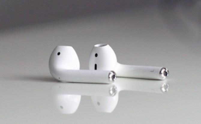Los AirPods son los mejores auriculares para los críticos que realmente importan