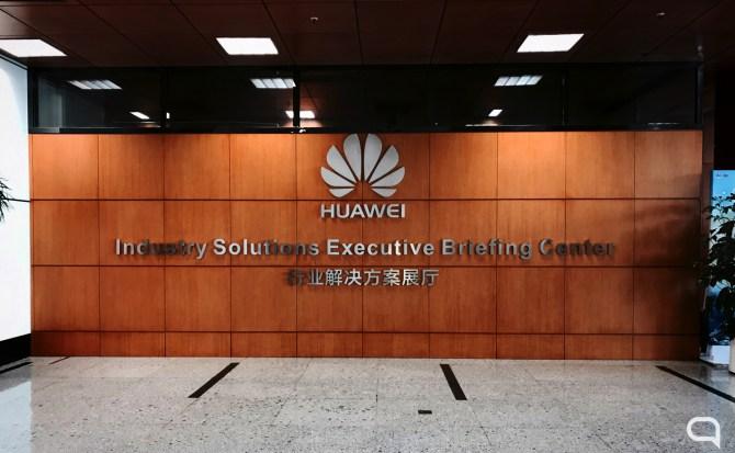 La titánica lucha entre Apple y Huawei