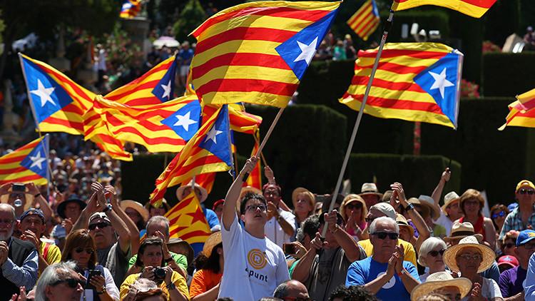 La Fiscalía de España se querellará contra todos los miembros del Gobierno catalán