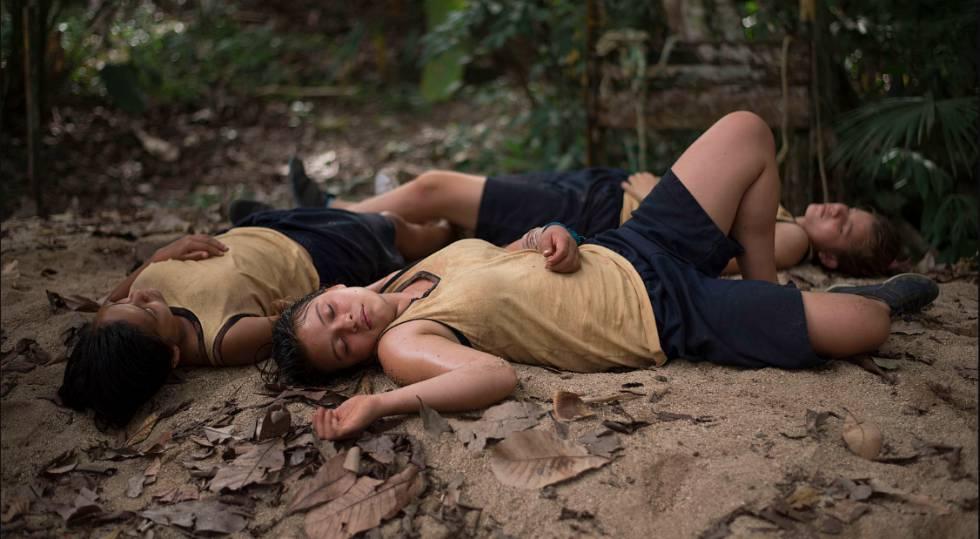 Latinoamérica se presenta en corto en el Festival de Cine de Toronto