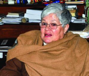 """Silvia Salame: """"Este proceso de imparcial no tuvo nada"""""""