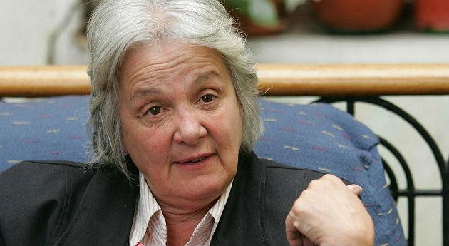 Resultado de imagen de La esposa de José Mujica