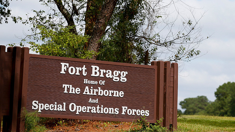 EE.UU.: Varios heridos tras una explosión en la mayor base militar del mundo