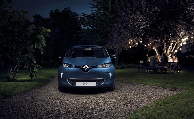 Renault, Nissan y Mitsubishi lanzarán 12 nuevos vehículos eléctricos