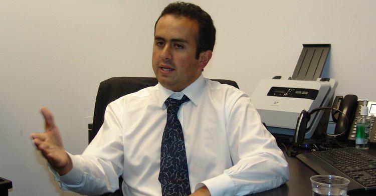 Resultado de imagen de El cónsul de Bolivia en Washington, Estados Unidos, Marcelo Martínez,
