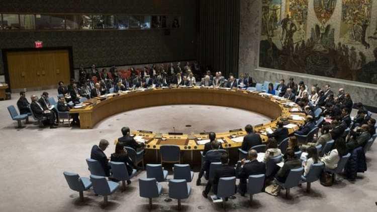 El Consejo de Seguridad de la ONU, unido contra Corea del Norte (AFP)