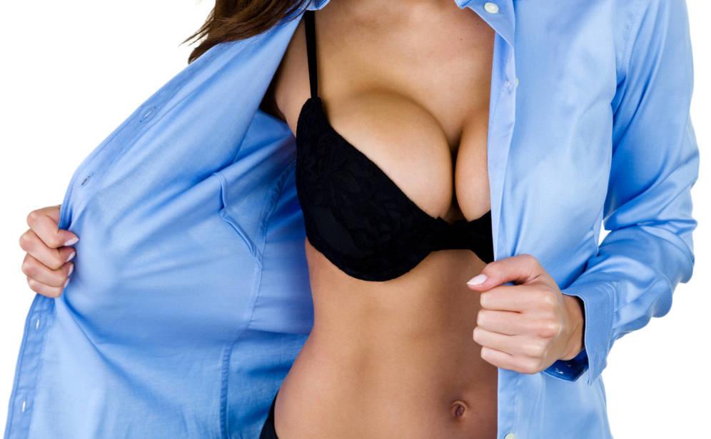 Foto: Woman undressing
