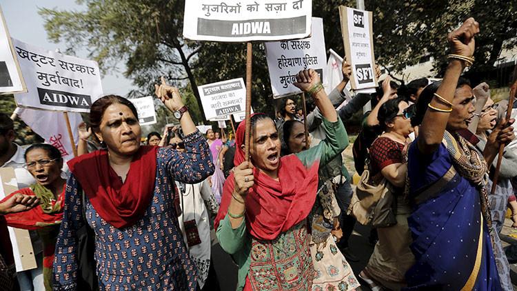 Una mujer entrevistó a 100 violadores en la India y esto es lo que aprendió