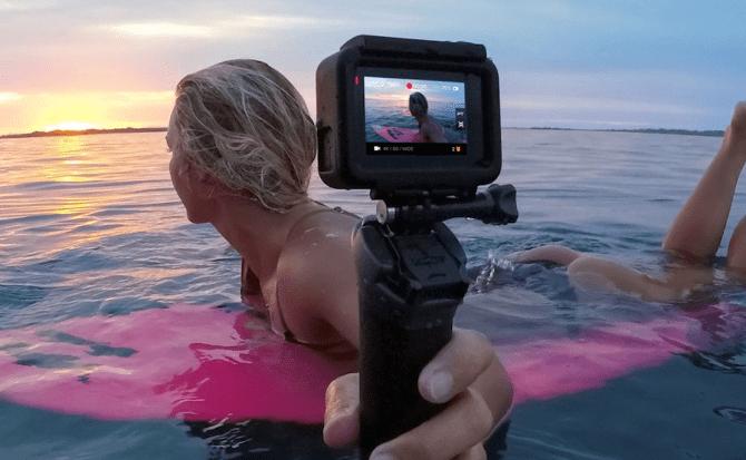 Fusion y Hero 6: estas son las nuevas cámaras de acción de GoPro