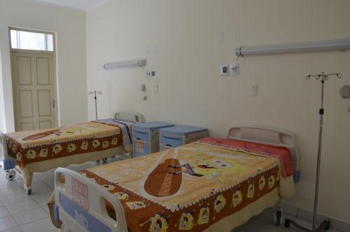 Resultado de imagen de e Tarija inaugura centro de salud de primer nivel