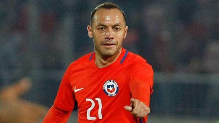 (Getty Images) el futbolista no jugará las últimas dos fechas de eliminatorias sudamericanas