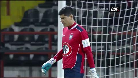 """""""No tienen mar"""": hinchas de club chileno se burlan de Lampe (Video)"""