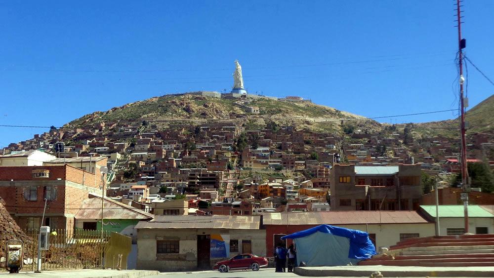 Resultado de imagen de Oruro