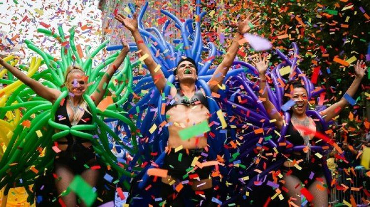 La aceptación de identidades sexuales diversas ha obligado a repensar el lenguaje (Getty Images)