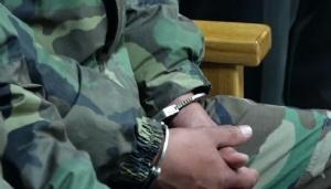 Encarcelan a un militar por pornografía infantil