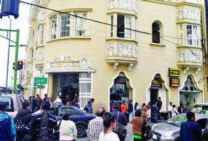 Patrimonio BU subió de $us 62 MM a 245 por cuentas estatales
