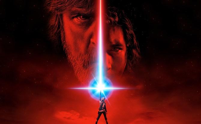 Tráiler final de Star Wars: Los Últimos Jedi