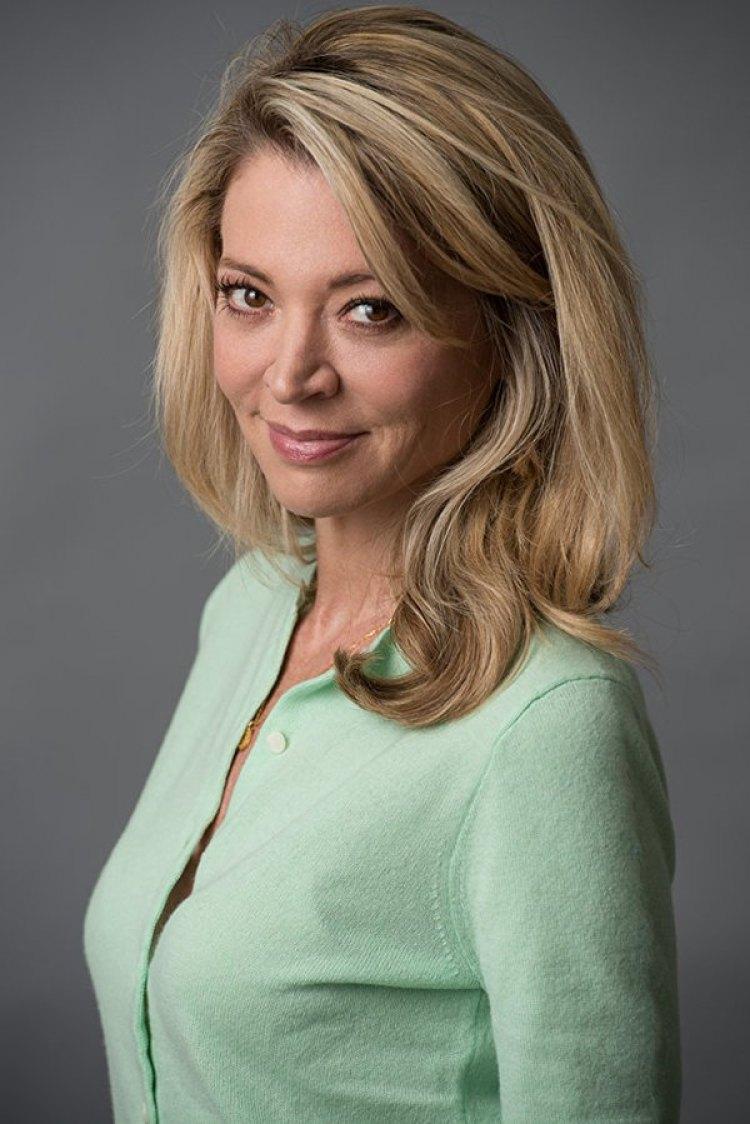 Katherine Kendall