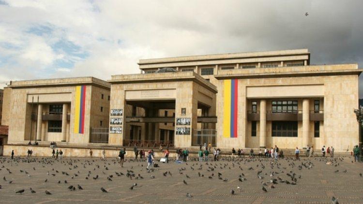 Corte Constitucional de Colombia. (Semana)