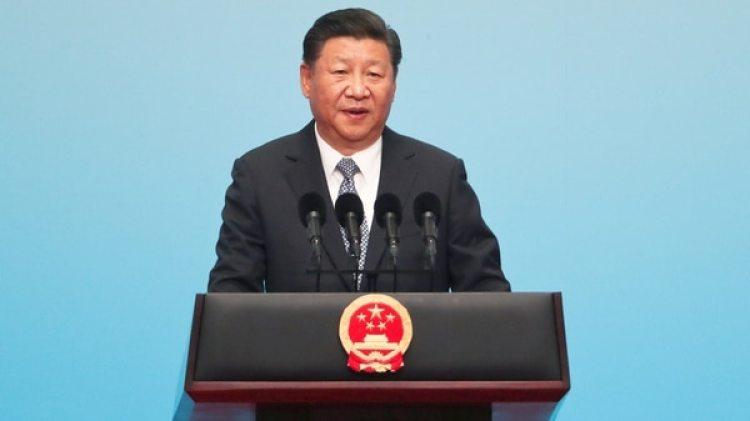 El presidente de China, Xi Jinping, promueve elneotradicionalismo. (Mark Schiefelbein/Reuters)
