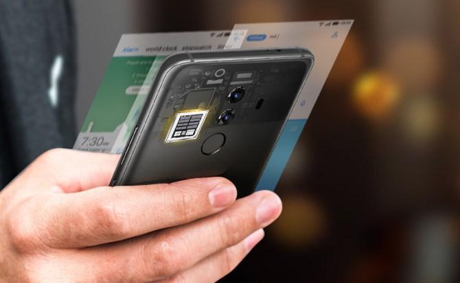 Qué hace la inteligencia artificial en el Huawei Mate 10