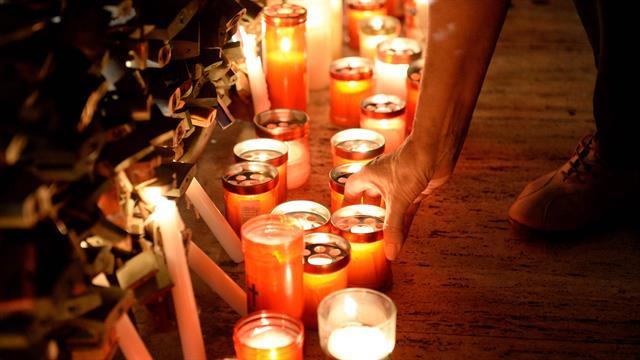 Cientos de personas participaron de una vigilia en Malta, tras la muerte de la periodista