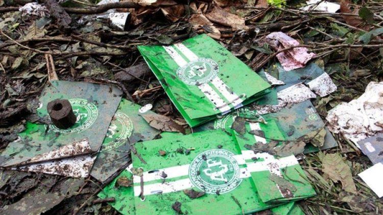 En la tragedia murieron 71 de las 77 personas que se encontraban en la aeronave, la mayoría futbolistas de la plantilla del Chapecoense, técnicos, directivos y una veintena de periodistas