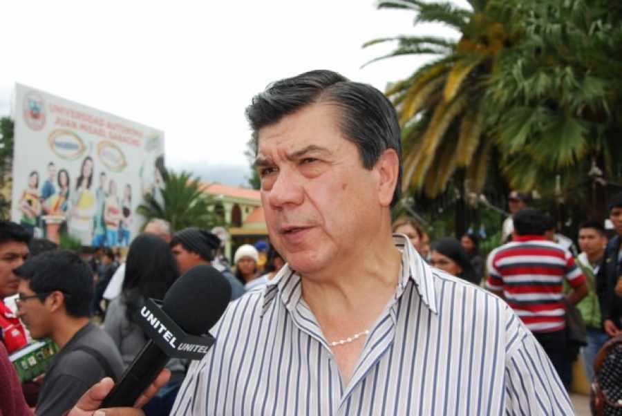 Resultado de imagen de El viceministro de Educación Superior, Eduardo Cortez
