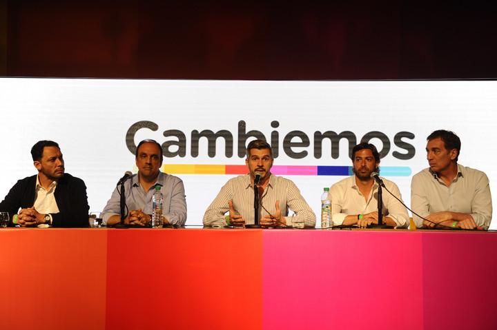 """Elisa Carrió: """"Este triunfo del pueblo es el triunfo que alguna vez soñé"""""""