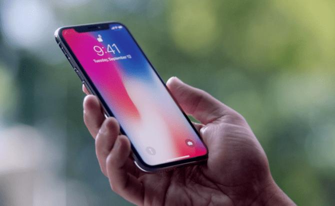 iPhone X y las incógnitas que plantea para Apple en la cadena de producción