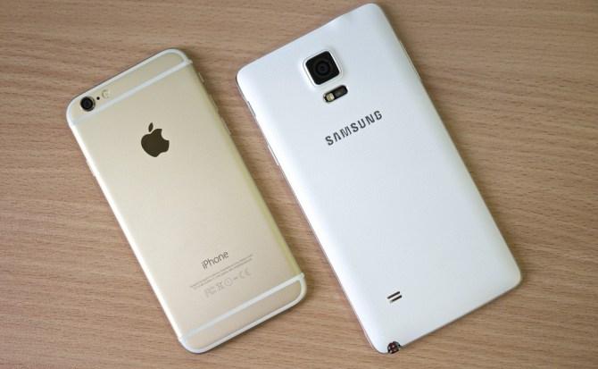 Samsung reabre juicio contra Apple y se juegan 400 millones por daños